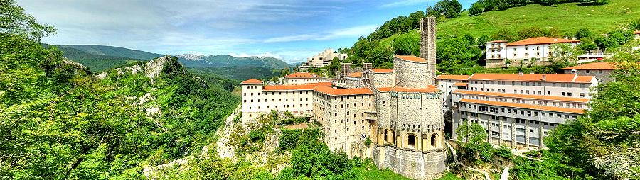 Испания страна басков недвижимость